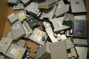 Recycle Electronics - Drop Off Points