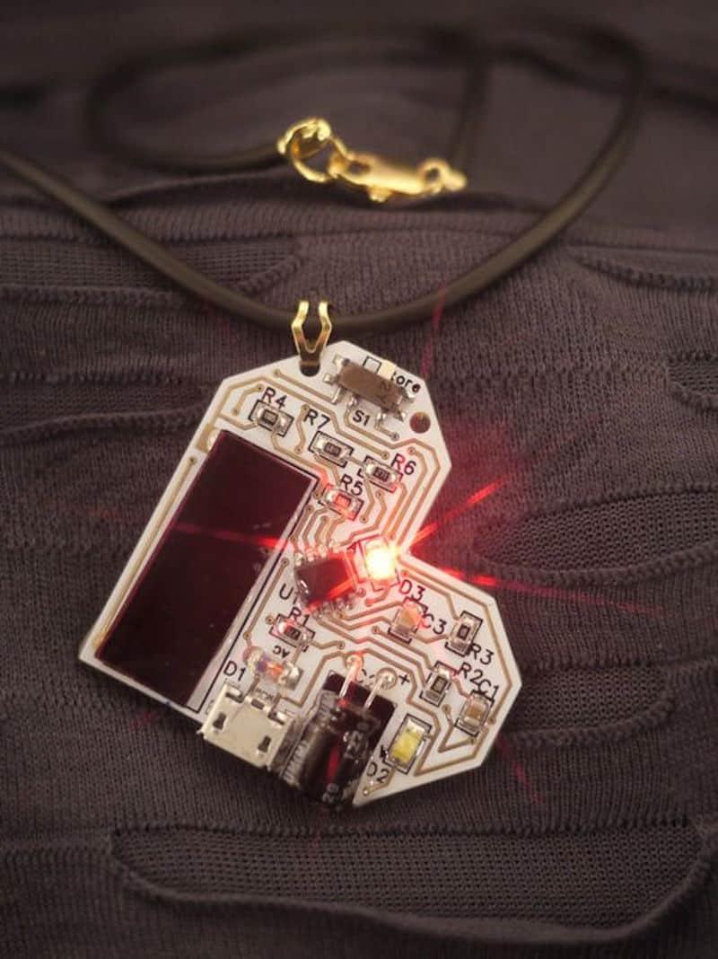 Ewaste Art - Jewellery
