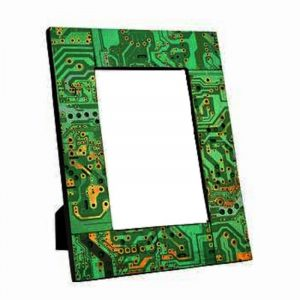 Ewaste Art - Photo Frames