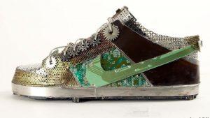 Ewaste Fashion - Ewaste Shoes