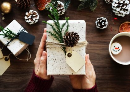 9 Wondrous Ways To A Sustainable Christmas