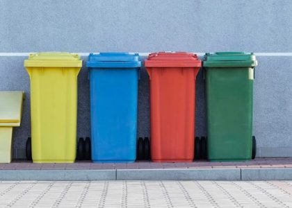 11 Super Simple Household Recycling Options You Can Implement Right Now