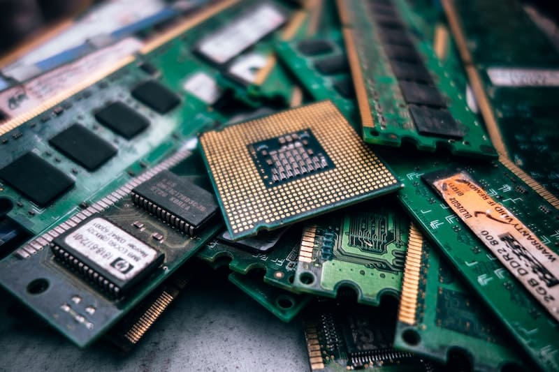 Computer Disposal: The Dangers Of Dumping Old Tech On The Kerb